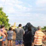 Historia del barrio que se paralizó por un 'meteorito' en Barranquilla